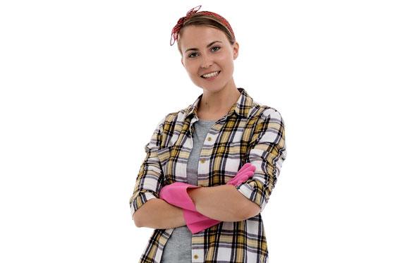 Hausangestellte